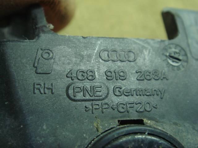 Датчик парктроника. Audi: A6 allroad quattro, Q5, S6, Q7, S8, S5, Q3, S4, TT RS, RS Q3, A8, A5, RS7, RS6, A4, A7, A6, RS5, RS4, R8 Seat: Ibiza, Mii, A...
