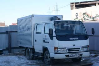 Isuzu Elf. Продаётся грузовик исудзу эльф., 4 334куб. см., 1 800кг., 4x2