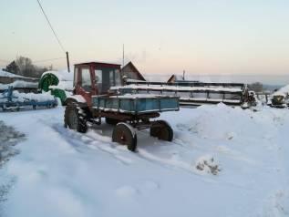 ХТЗ Т-16. Продам трактор Т-16МГ, 25 л.с.