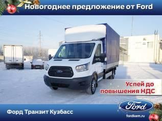Ford. Бортовой фургон 470LWB EF ОТТС ББ в Кемерово, 2 200куб. см., 2 200кг., 4x2