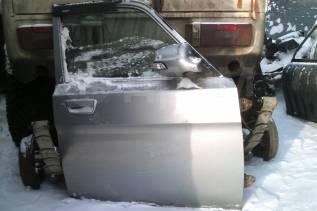 Дверь боковая. ГАЗ 31105 Волга