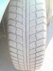 """Комплект колёс на зимней резине. 6.0x15"""" 4x100.00 ET48 ЦО 54,1мм."""
