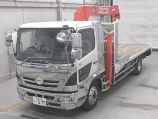 Hino Ranger. HINO Ranger, 6 400куб. см., 8 000кг., 4x2. Под заказ