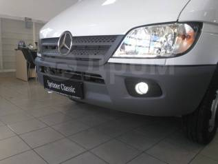 Mercedes-Benz Sprinter 413 CDI. Туристический автобус с ДВС-136 л. с. !6-ти ступ. МКПП!, 17 мест, В кредит, лизинг