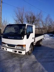 Isuzu Elf. Продам бортовой грузовик Isuzu ELF, 4 777куб. см., 2 500кг., 4x2