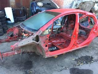 Кузов в сборе. Opel Corsa, S07 Двигатели: Z14XEP, A14XEL, A14XER, A14NEL