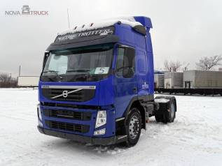 Volvo FM13. Тягач Volvo FM, 12 780куб. см., 11 993кг., 4x2