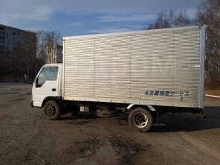 Nissan Diesel Condor. Продам фургон, 4 600куб. см., 2 500кг., 4x2