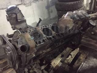 Двигатель в сборе. MAN F2000 MAN TGA
