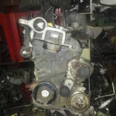 Двигатель в сборе. Renault Megane Renault Scenic, JM1E, JM13, JM02, JM1F, JM0F Renault Grand Scenic, JM Двигатели: K9K732, K9K728, K9K729, K9K724, K9K...