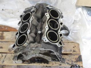 Блок цилиндров. Nissan Cefiro, A32 Двигатель VQ20DE