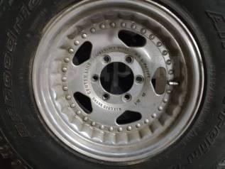 """Centerline Wheels. 8.5x16"""", 6x139.70, ET5"""