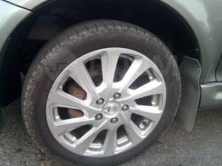 "Комплект колес на литых дисках!. x17"" 5x114.30"