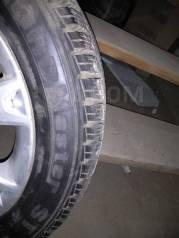 "Колесо с диском Форд. x15"" 4x110.00 ЦО 63,4мм."