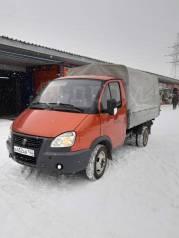 ГАЗ 3302. (двигатель УМЗ-4216) (107 л. с. ) — 2.9 л. продам, 2 900куб. см., 1 500кг., 4x2
