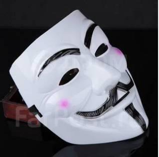 JDM маска Vendetta