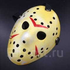Маска JDM (Jason/ Friday 13th)