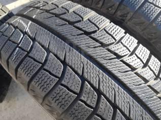 Michelin. Зимние, без шипов, 2011 год, 10%, 4 шт