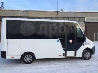 ГАЗ ГАЗель Next. Продаётся автобус газель Next, 18 мест