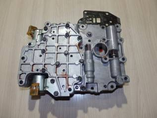 Блок клапанов автоматической трансмиссии. Toyota: Celica, Vista, Carina, Corona, Camry, Carina ED, Corona Exiv Двигатели: 3SFE, 3SGEL, 3SGELC, 3SGELU...