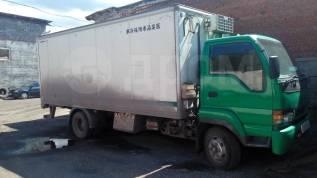Isuzu Forward. в Кемерово, 8 200куб. см., 5 000кг., 4x2