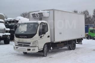 Foton Ollin. Грузовой фургон 1069, 3 990куб. см., 5 280кг., 4x2
