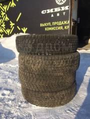 Dunlop Grandtrek SJ6. Всесезонные, 10%, 4 шт