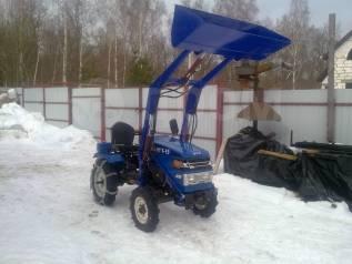 Скаут Т-15. Настоящий ! Трактор Скаут Т15 (с блокировкой) Барнаул, 15 л.с.