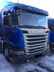 Scania G400. Продам сцепку Scania, 13 000куб. см., 6x4