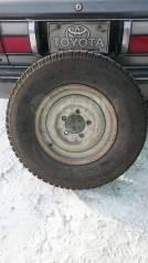 "Продам колеса. 9.5x15"" 5x139.70"