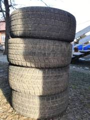 Bridgestone Blizzak DM-V1. Зимние, без шипов, 2013 год, 70%, 4 шт