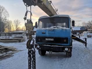 МАЗ Ивановец. , 13 200куб. см., 14 000кг., 14,00м.