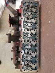 Двигатель в сборе. Doosan DL08