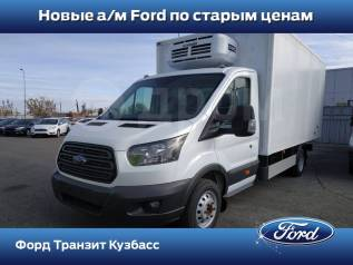 Ford Transit. Рефрижератор 470LWB EF Категория Б, 2 200куб. см., 2 000кг., 4x2