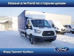 Ford Transit. Ford Бортовая платформа 470LWB EF (Категория B), 2 200куб. см., 2 200кг., 4x2