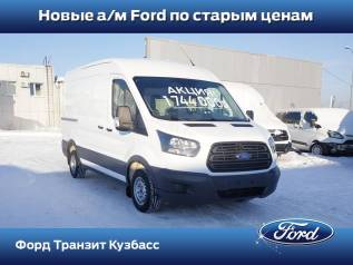 Ford Transit. 310 L2H2 V363, 2 200куб. см., 980кг., 4x2