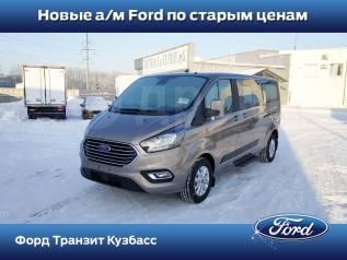 Ford Tourneo Custom MCA