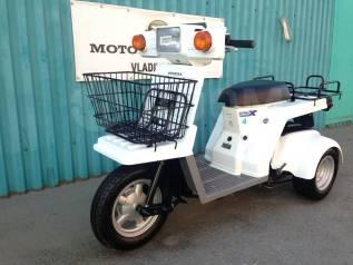 Honda Gyro X. 49����. ��., ��������, ��� ���, ��� �������