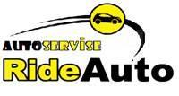 Автосервис RideAuto. Диагностика, ремонт, техническое обслуживание .