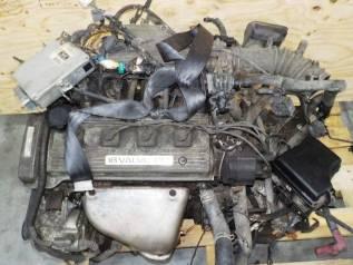 Двигатель в сборе. Toyota: Sprinter, Corsa, Corolla II, Corolla, Tercel, Cynos, Starlet Двигатель 4EFE
