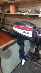 Yamaha. 8,00л.с., 2-тактный, бензиновый, нога S (381 мм), 1994 год год