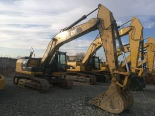 Caterpillar 320D2 GC. Официальный дилер продает экскаватор CAT 320D2GC с Гарантией в Лизинг, 1,00куб. м.