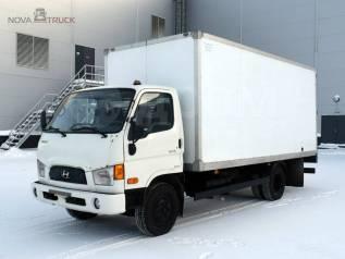 Hyundai HD78. Изотермический Hyundai HD 78, 3 907куб. см., 3 900кг., 4x2