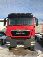 MAN TGS. Продам 33.430 6X6 BBS-WW в Иркутске, 12 515куб. см., 90 000кг., 6x6