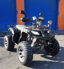Yamaha Grizzly 200. исправен, есть птс, без пробега