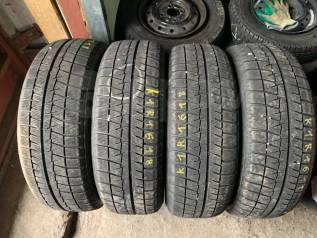 Bridgestone Blizzak. Зимние, без шипов, 2011 год, 10%, 4 шт