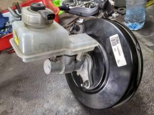 Вакуумный усилитель тормозов. Лада Калина Кросс, 2194 Лада Гранта Двигатели: BAZ11186, BAZ21127