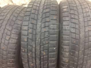 Dunlop SP Winter. Зимние, 2013 год, 30%, 5 шт