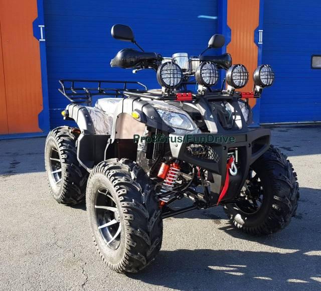 Yamaha Grizzly 250. исправен, есть птс, без пробега