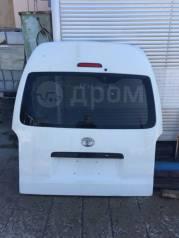 Дверь багажника. Toyota Hiace, KDH206, KDH206K, KDH206V